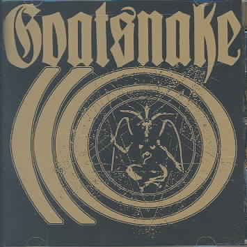 1 PLUS DOG DAYS BY GOATSNAKE (CD)